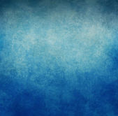 Blue grunge texture — Stock Photo