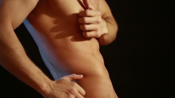 Nude los blogs de strippers masculinos