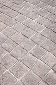石路径 — 图库照片