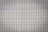 Plastic weave pattern background — Stock Photo