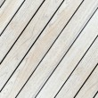Grey wooden plank background and texture — Stock Photo #59429069