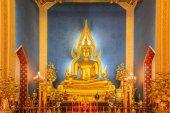 Temple in Bangkok — Stock Photo