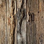 Sleeper wooden stack — Stock Photo