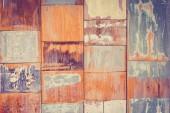 Vintage wood background — ストック写真