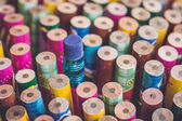 Colorful pencils for drawing — Foto de Stock