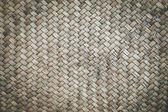 竹織り背景 — ストック写真