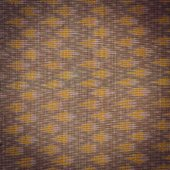 Thai style handcrafted textile — Stock Photo