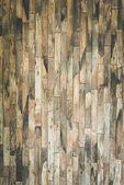 Plancia di legno marrone — Foto Stock
