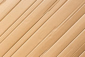 Brown cardboard background and texture — Stock Photo