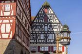 Rothenburg ob der Tauber — Stockfoto