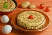 Spanish omelettes — Photo