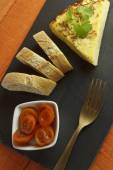 Tortilla di patate — Foto Stock