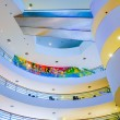 Stairways inside of a modern building. — Stock Photo #54351057