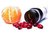 Tabletler — Stok fotoğraf