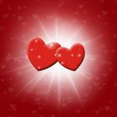 Sevgililer günü — Stok fotoğraf