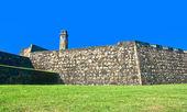 Galle Dutch Fort, Sri Lanka — Stock Photo