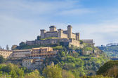 Spoleto castle — Stockfoto
