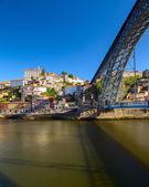 Porto görünümü — Stok fotoğraf