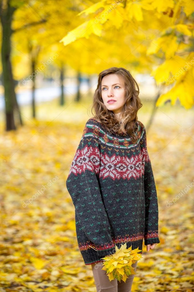 Женская Одежда Осень
