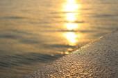 夕日 — ストック写真