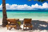 Day tropical sea — Foto de Stock