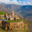 Armenian monastery — Stock Photo #56484875