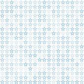 Blue stars, backgraund — Stock Vector