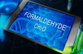 Formaldehyde — Stock Photo