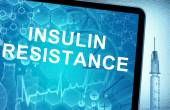 Insulin Resistance — Stock Photo