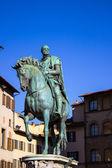 Italian Statue — Stock Photo