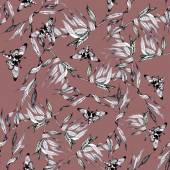 Butterflies picture pattern — Stock Photo