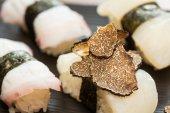 Nigiri sushi — Stock Photo