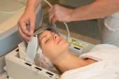 Magnetic resonance imaging — Stock Photo