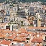 Monaco area view — Stock Photo #71642329