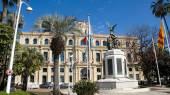 Cannes - Hotel de Ville — Stock Photo