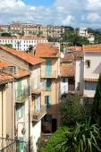Cannes - Old town — Stock Photo