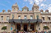 Monaco - Grand Casino — Foto de Stock