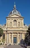 Paris - Sorbonne University — Stock Photo