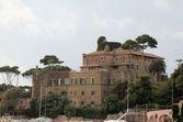 Castle Odeskalki, Santa Marinella, Italy — Stock Photo