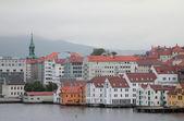 Bergen, Norway — Stock Photo