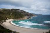 Misery Beach in Torndirrup National Park, Albany — Stock Photo