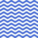 Blue wavy chevron seamless pattern — Stock Vector #67443547