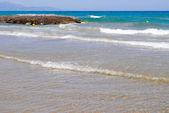 Mar de creta — Foto de Stock