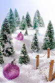 Christmas concept — Stock Photo
