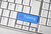 Concetto di formazione — Foto Stock