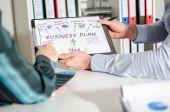 Business plan — Stok fotoğraf