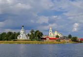 Nilo-Stolobensky Monastery — Stock fotografie