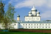St. Varlaam Convent of the Transfiguration of Our Savior — Photo