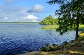 View of the Gulf of Finland — Stock Photo
