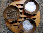 Salt and Pepper — Foto de Stock